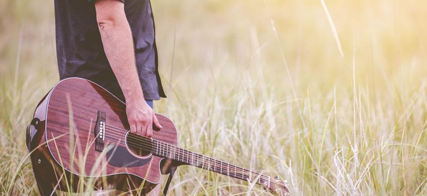 Música ambiental libre de...