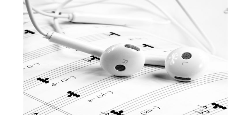 Fondos musicales sin copyright